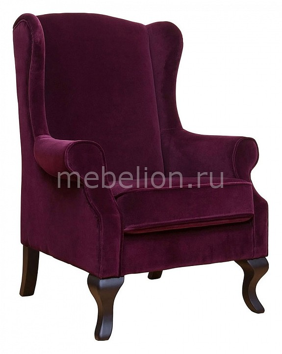 Кресло PJS06501-PJ873  пуфик в комнату купить