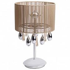 Настольная лампа декоративная Жаклин 2 465031904