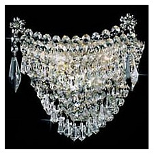 Накладной светильник Preciosa 25105300204000100 Brilliant