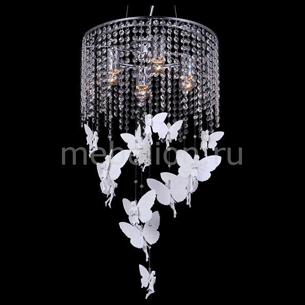 Купить Подвесная люстра Fairies 1165-4PC, Favourite, Германия