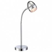 Настольная лампа офисная Manjola 56206-1T
