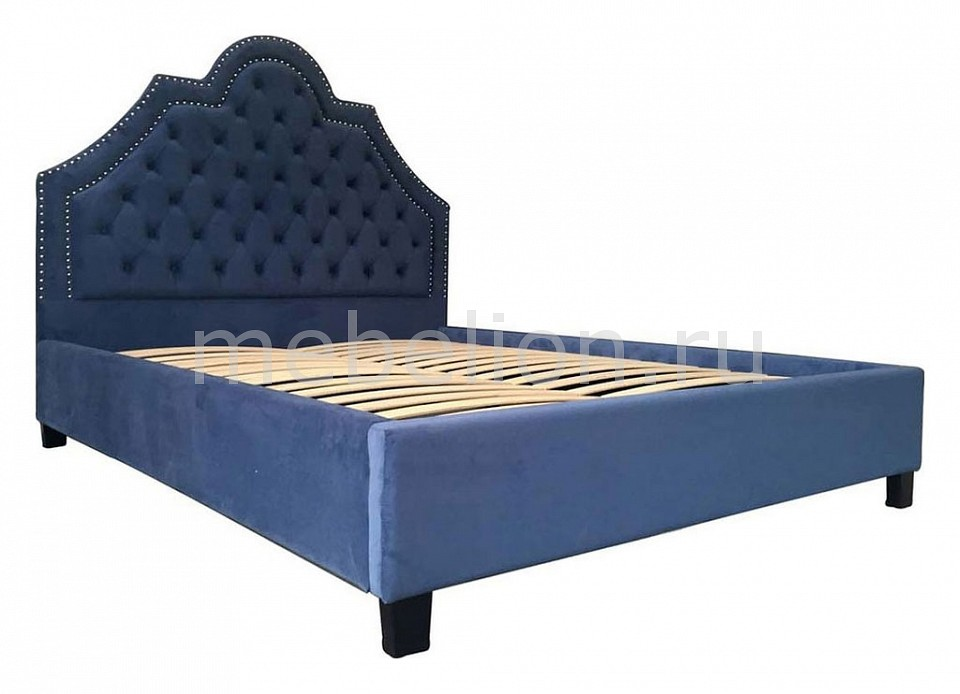 Кровать двуспальная Garda Decor Province 14