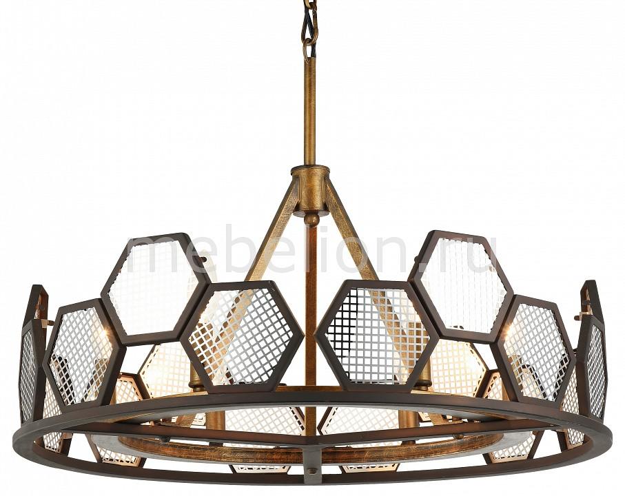 Подвесной светильник Favourite Honey 1904-6P