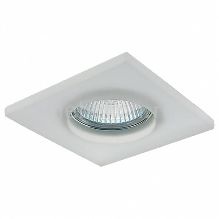 Встраиваемый светильник Lightstar 002250 Anello