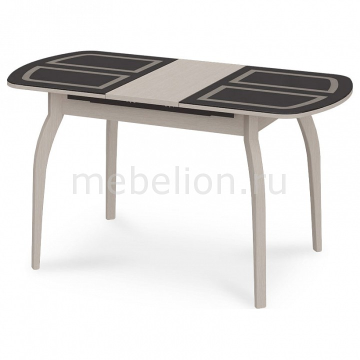 Стол обеденный Мебель Трия Милан СМ-203.23.15 стол обеденный мебель трия милан см 203 23 15