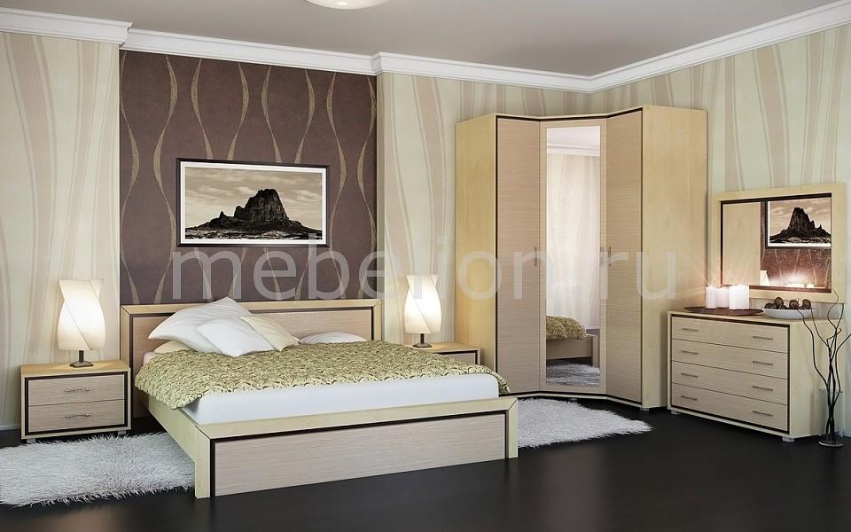 Гарнитур для спальни Мебель-Неман Глория V_1_002