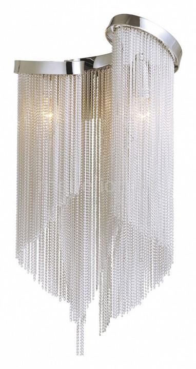Накладной светильник Favourite Multivello 1156-2W бра colosseo susanna 80311 2w