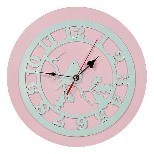 Часы настенные Акита (30 см) AKI N-14