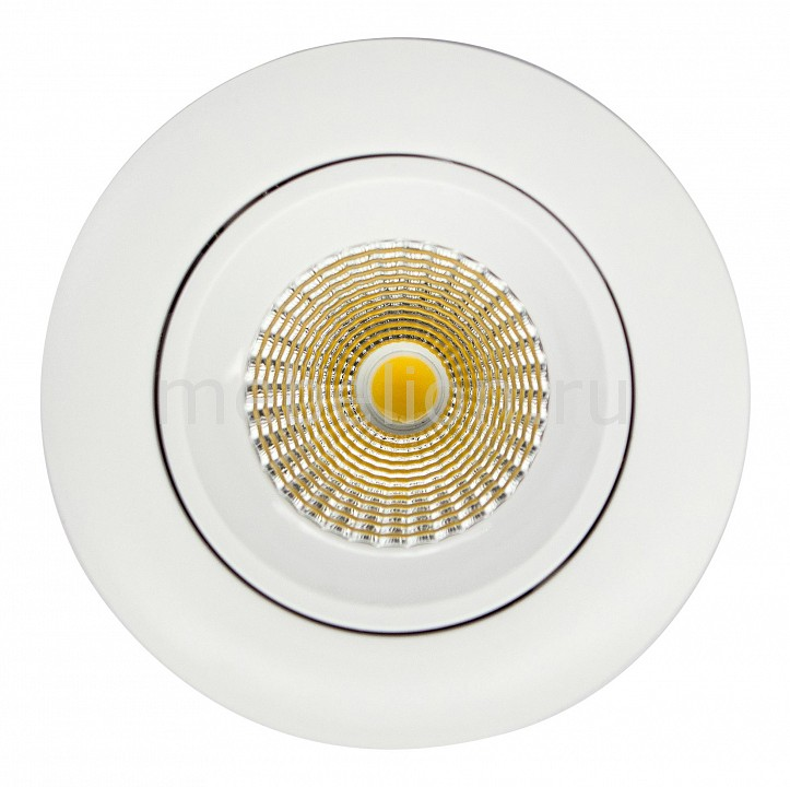 Встраиваемый светильник Citilux Альфа CLD001W0 встраиваемый светильник cld001w0 citilux