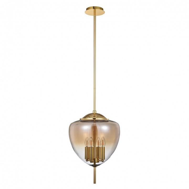 Светильник на штанге MILAGRO SP4 A GOLD