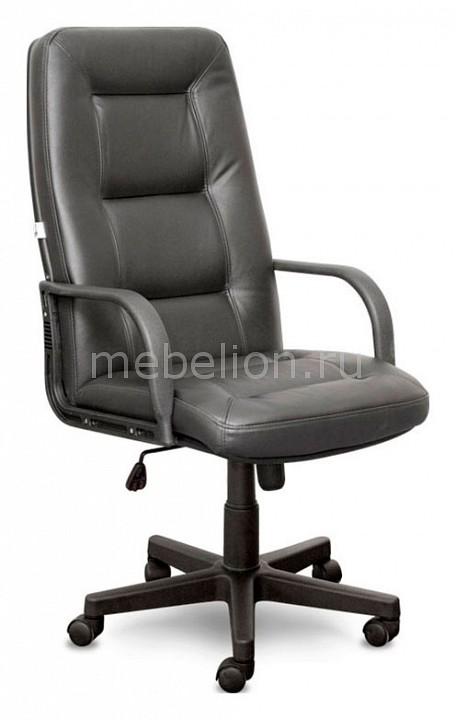 Кресло компьютерное ИДРА черное mebelion.ru 5868.000