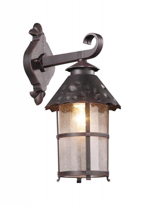 Светильник на штанге Odeon Light Lumi 2313/1W уличный светильник odeon light lumi 2313 1w