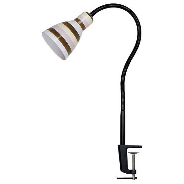 Настольная лампа офисная Odeon Light Pika 33711T