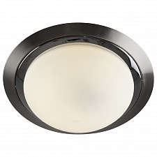 Накладной светильник 371/25PF-Whitechrome