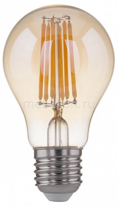 Лампа светодиодная Elektrostandard Classic LED E27 220В 12Вт 3300K a038693