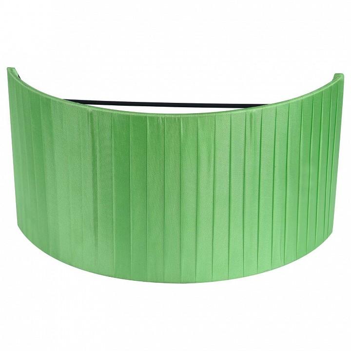 Плафон Текстильный Maytoni Toronto MOD974-WLShade-Green maytoni абажур maytoni toronto mod974 wlshade white