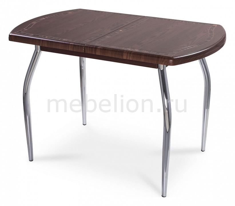 Стол обеденный Домотека Толедо ПО с плиткой и мозаикой столы