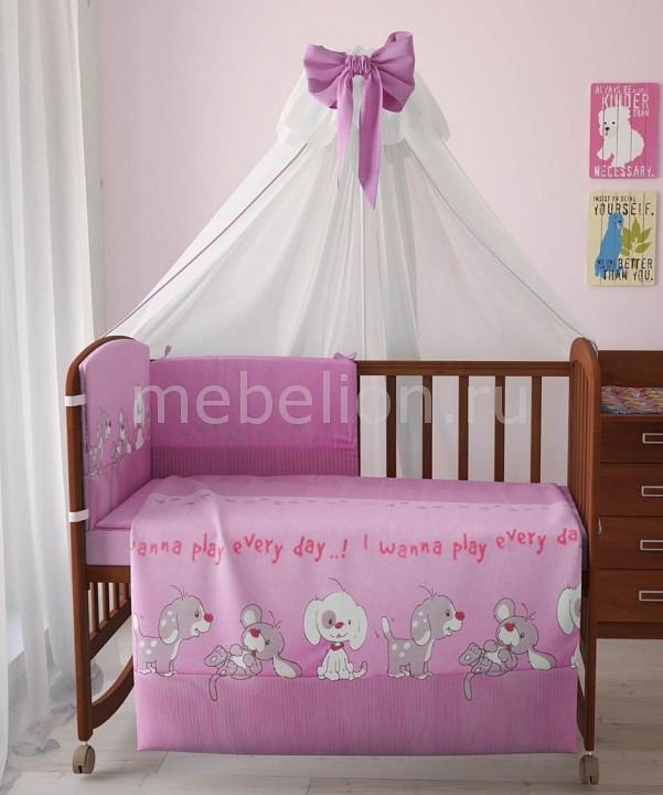 Комплект с одеялом детский Веселая игра
