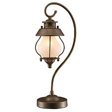 Настольная лампа Favourite декоративная Lucciola 1460-1T