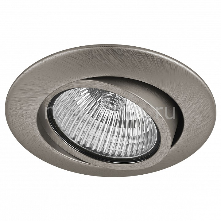 Встраиваемый светильник Lightstar 011085 Teso