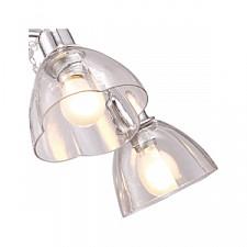 Подвесная люстра Arte Lamp A9559LM-5CC Silenzo