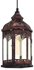 Подвесной светильник Eglo Redford 1 49224  цена и фото