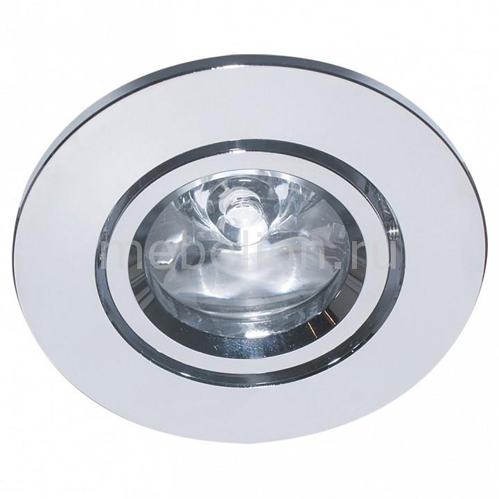 Встраиваемый светильник Lightstar 070014 Acuto