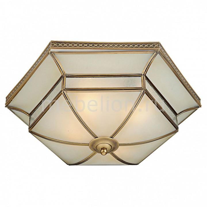 Накладной светильник Chiaro 397010204 Маркиз 3