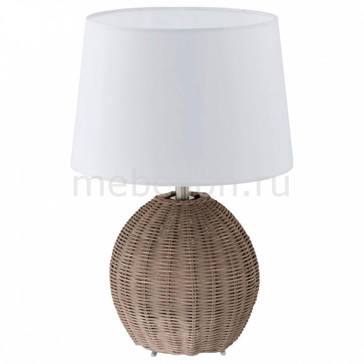 Настольная лампа Eglo 92913 Roia