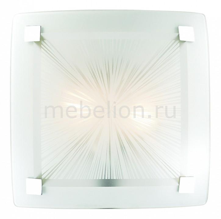 Накладной светильник Sonex 2207 Zoldi