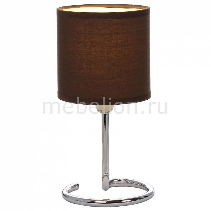 Настольная лампа декоративная Globo Elfi 24639DB настольная лампа elfi 24639db globo 1181987