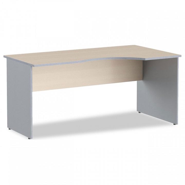 Стол офисный Skyland Imago СА-1Пр стол офисный дэфо easy prego d 267 080 mac клен правый