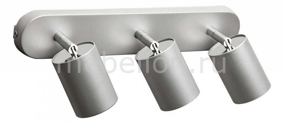 Спот Nowodvorski Eye Spot Silver 6141 клей для ремонта лобового стекла permatex 16067 бычий глаз 4 8гр