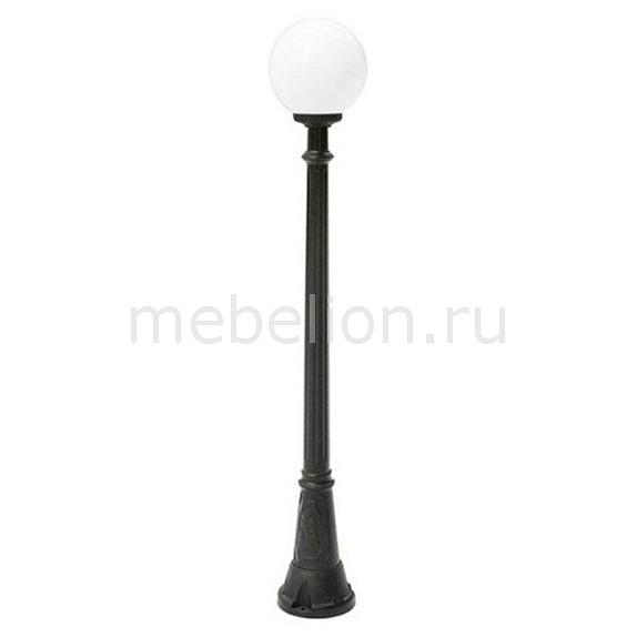 Наземный высокий светильник Fumagalli Globe 250 G25.158.000.AYE27 наземный высокий светильник fumagalli globe 250 g25 158 000 aye27