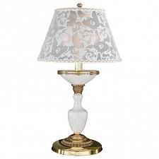 Настольная лампа Reccagni Angelo P 8380 G 8380