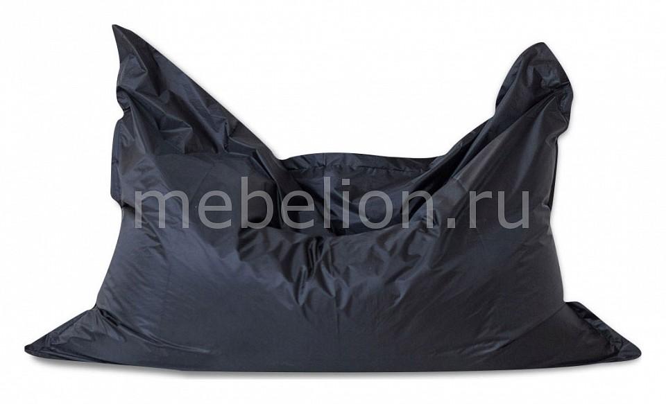 Купить Кресло-Мешок Подушка Черная
