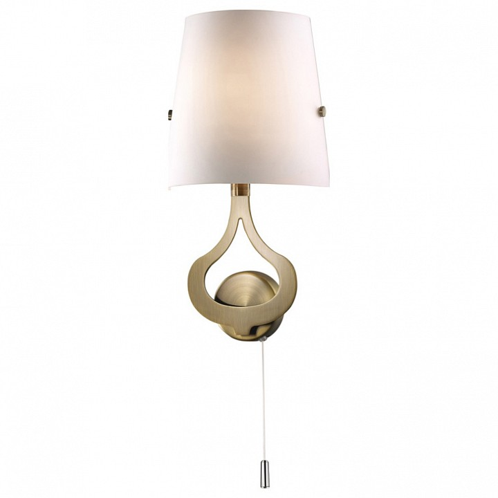 Купить Бра Tiara 2186/1W, Odeon Light, Италия