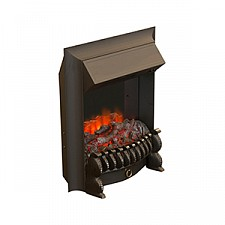 Электроочаг встраиваемый Real Flame  Fobos Lux