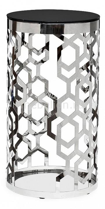 Подставка Garda Decor 13RXFS3053-SILVER garda decor набор бокалов для молодоженов