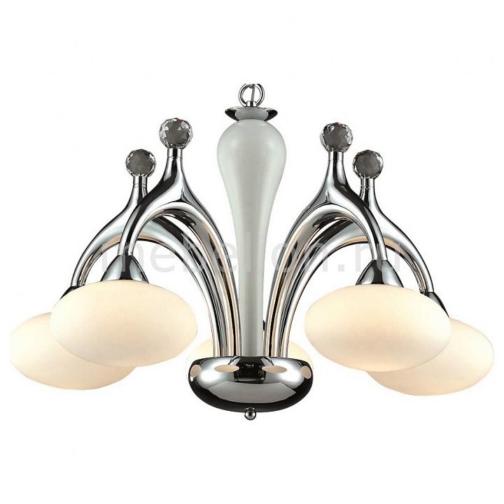 Подвесная люстра SilverLight 702.54.5 Premium