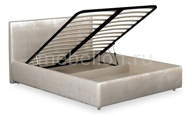 Купить Кровать двуспальная Комо-3, Орматек, Россия