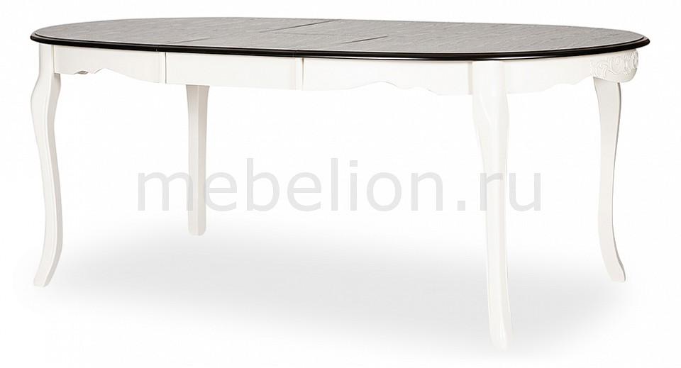 Стол обеденный Tetchair Secret De Maison Esmee столик сундук secret de maison silver mod м 11076 доступные цвета коричневый