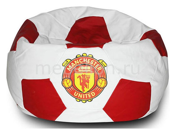 Кресло-мешок Dreambag Manchester United пуф dreambag круг cherry