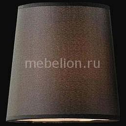 Плафон Текстильный Newport 31800 Абажур к 31800/S черный цена и фото