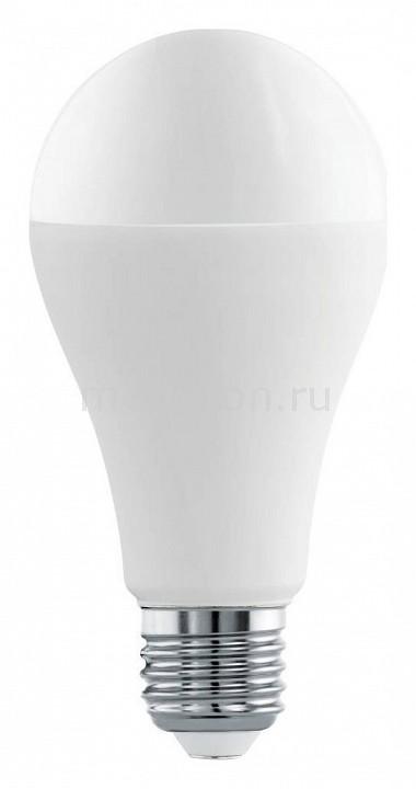 Лампа светодиодная Eglo A65 E27 220В 16Вт 4000K 11564 лампа светодиодная [поставляется по 10 штук] eglo лампа светодиодная a65 e27 16вт 4000k 11564 [поставляется по 10 штук]