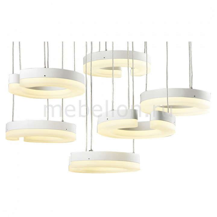 Подвесной светильник ST-Luce SL887.503.06 SL887