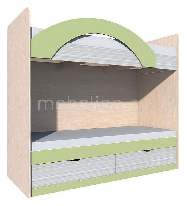 Кровать двухъярусная Модерн ИЧП 15-02 М