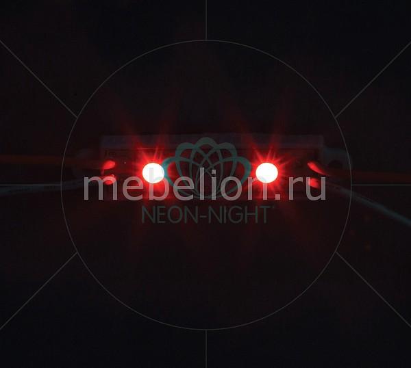 Модуль светодиодный NN-141 141-401 mebelion.ru 38.000