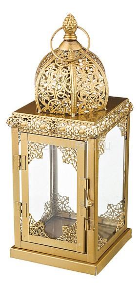 Подсвечник декоративный (47 см) Сказки Шахерезады 167-100