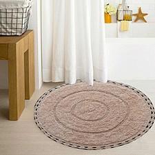 Коврик для ванной Karna (80х80 см) Bale I